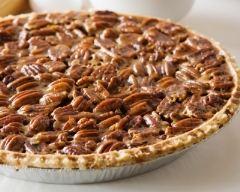 Recette tarte aux noix du périgord
