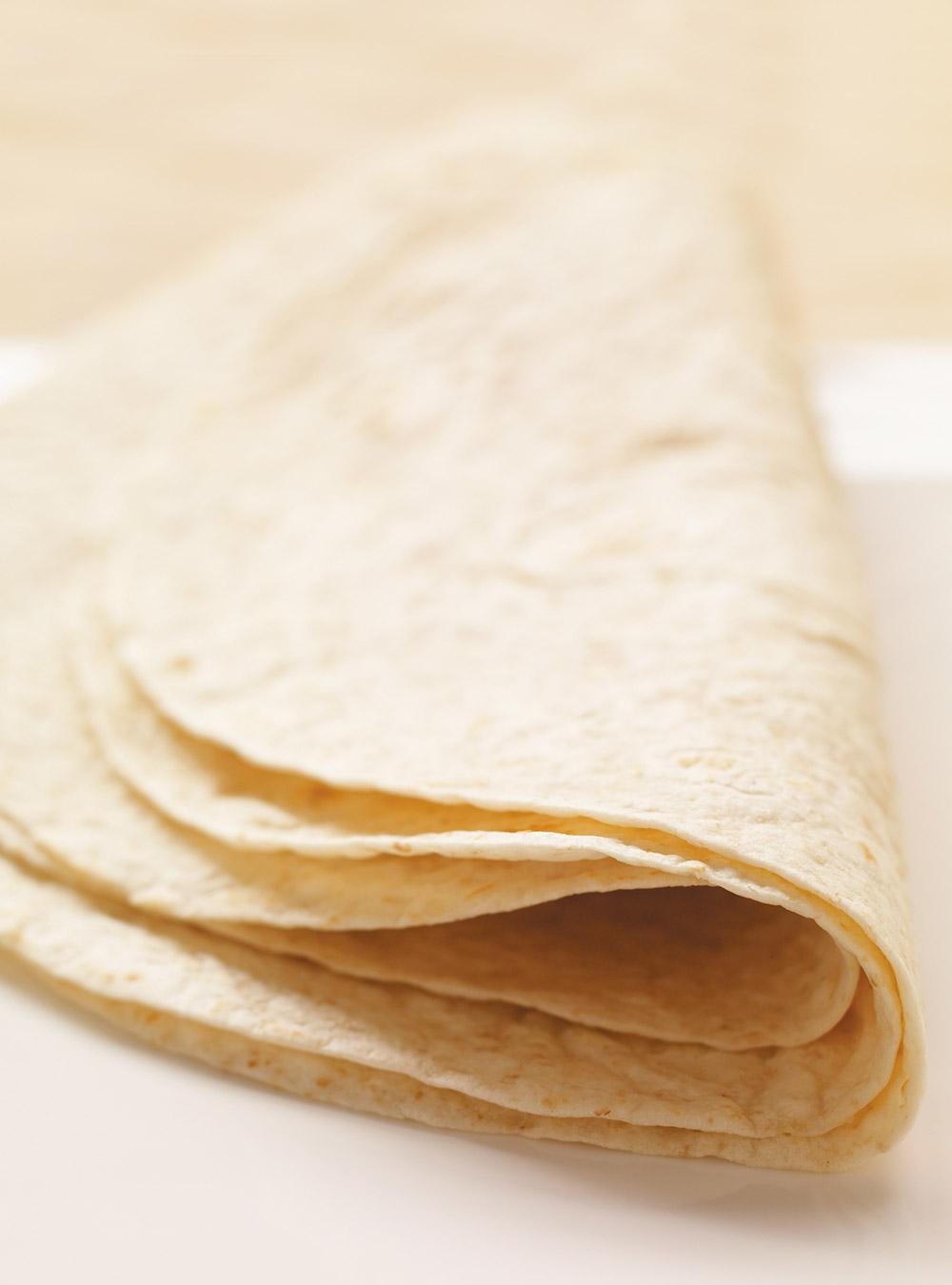 Gâteau de tortillas au boeuf | ricardo