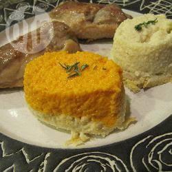 Recette magrets de canard et flan de carotte et céléri rave – toutes ...