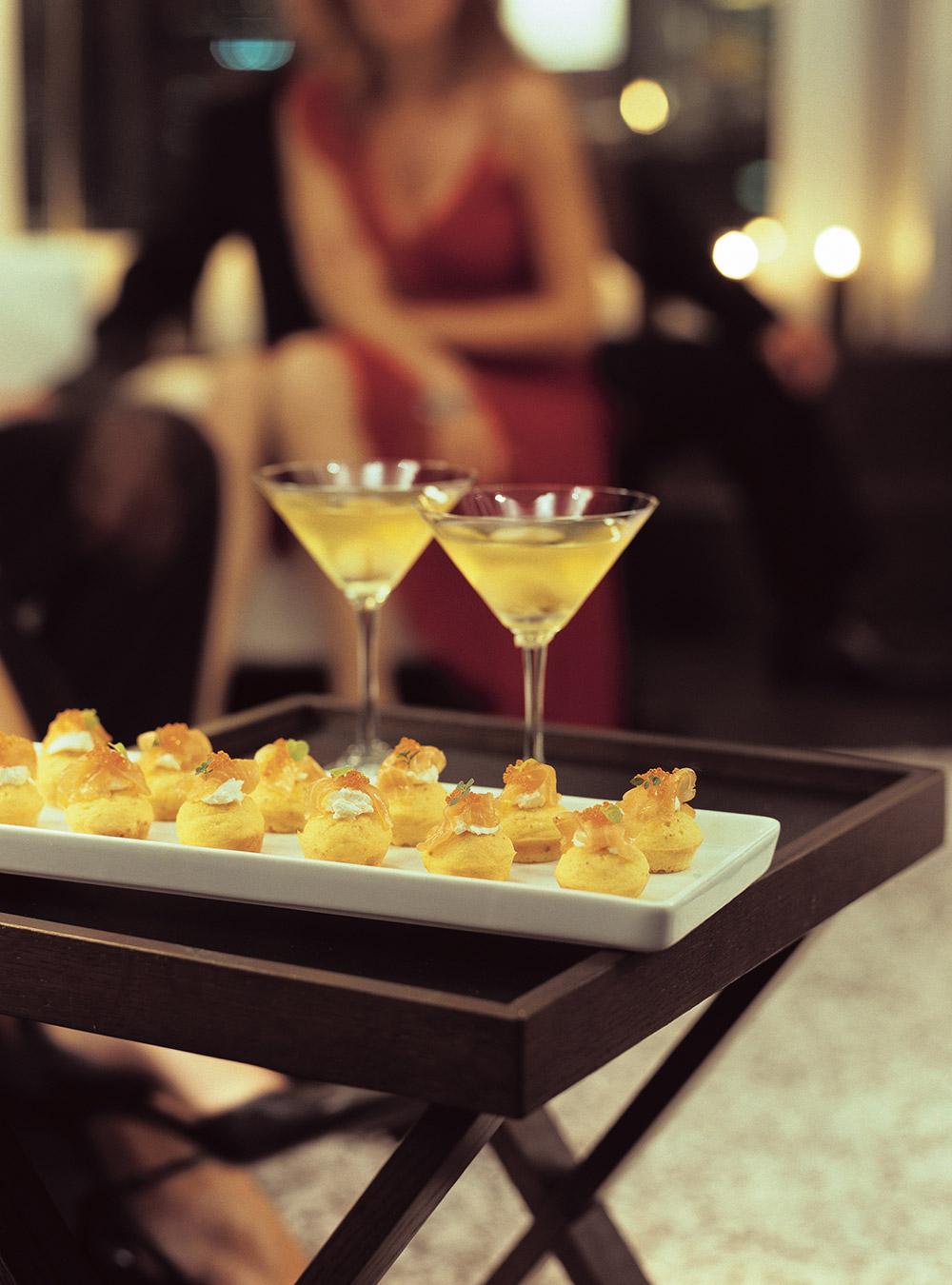 Martini blanche-neige | ricardo