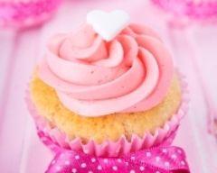 Recette cupcakes surprise