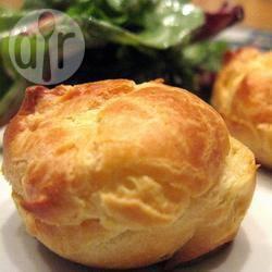 Recette chouquettes au comté – toutes les recettes allrecipes