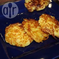 Recette röstis (galettes de pommes de terre et oignons) – toutes ...