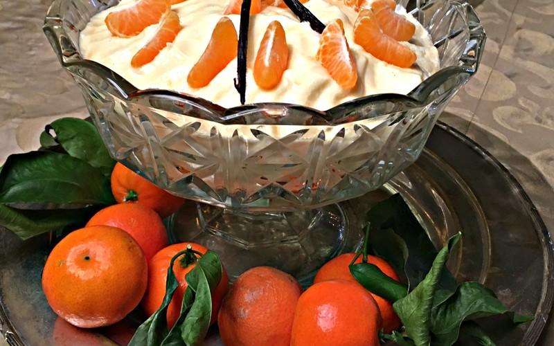 Recette la crème chiboust pas chère et simple > cuisine étudiant