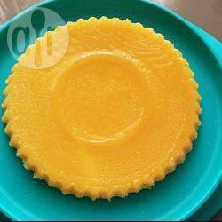 Recette quindim (tarte brésilienne aux œufs) – toutes les recettes ...