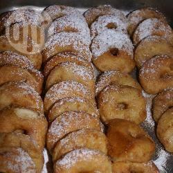 Recette beignets aux pommes allemands – toutes les recettes ...
