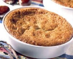 Recette gâteau vanille et marrons
