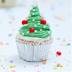 Recette cupcakes sapins de noël – toutes les recettes allrecipes