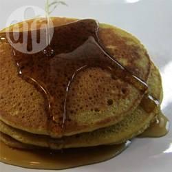 Recette pancakes de sarrasin au lait ribot – toutes les recettes ...