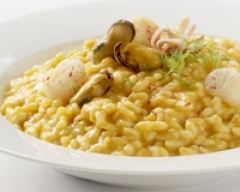 Recette risotto aux langoustines