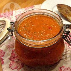 Recette sauce tomate maison au basilic – toutes les recettes ...