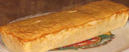 Recette de flan de thon au coulis de poireau