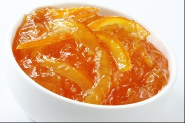 Recette de marmelade d'orange facile