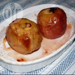 Recette pommes citronnées au four – toutes les recettes allrecipes