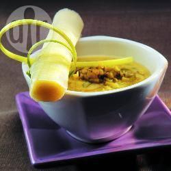 Recette poireaux gribiche – toutes les recettes allrecipes