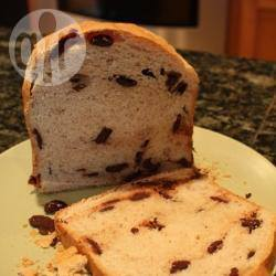 Recette pain viennois au pépites de chocolat – toutes les recettes ...
