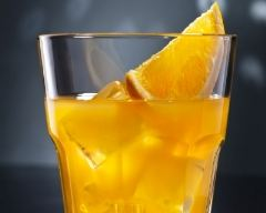 Recette cocktail vodka orange
