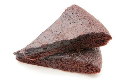 Recette de fondant au chocolat et praline