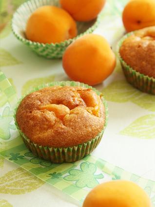 Recette de mini cake aux abricots  gâteau aux abricots