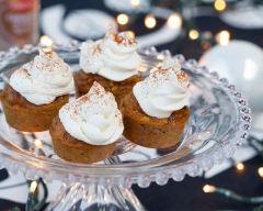 Recette carot'cupcake