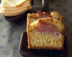 Recette cake orloff