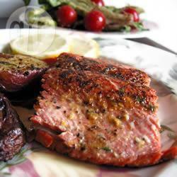Recette saumon poêlé aux câpres – toutes les recettes allrecipes