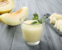 Recette smoothie au melon