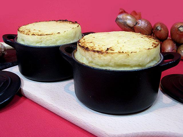 Cocottes salées  fiches recettes  meilleurduchef.com