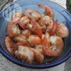 Recette crevettes vapeur à la chinoise – toutes les recettes allrecipes