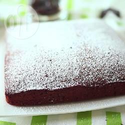 Recette gâteau chocolat noisette – toutes les recettes allrecipes