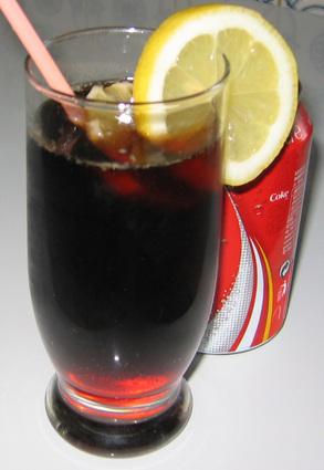 Recette de will coke