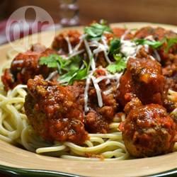 Recette boulettes de viande à la ricotta – toutes les recettes ...