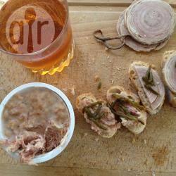Recette tartines apéro – toutes les recettes allrecipes