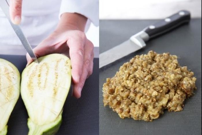 Recette de caviar d'aubergines facile et rapide