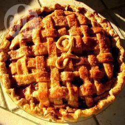 Recette tarte aux pommes classique – toutes les recettes allrecipes