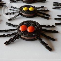 Recette araignées au chocolat – toutes les recettes allrecipes