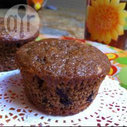 Recette muffins au café et aux pépites de chocolat – toutes les ...