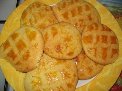 Recette de galettes bretonnes