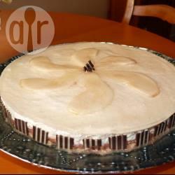 Recette gâteau aux poires et au chocolat – toutes les recettes ...