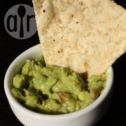Recette guacamole express – toutes les recettes allrecipes