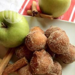 Recette petits beignets à la pomme – toutes les recettes allrecipes