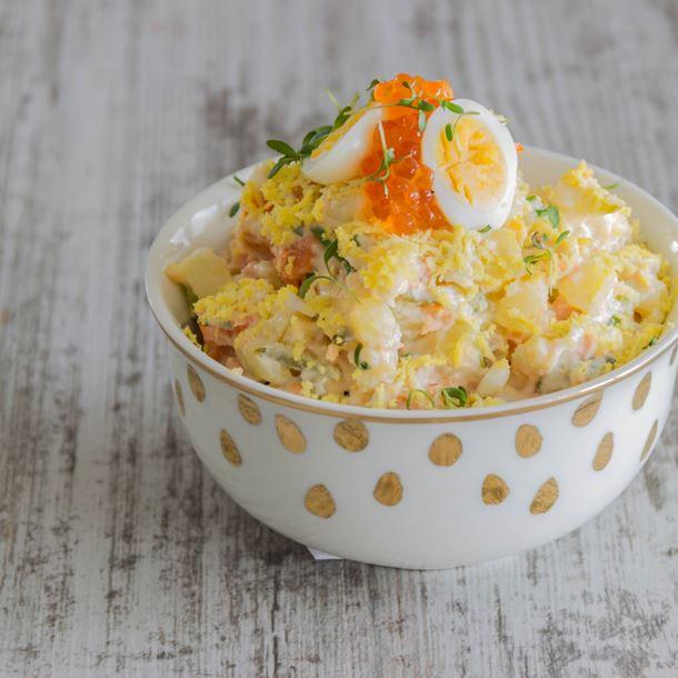Recette verrines au thon et mayonnaise recette - Recette mayonnaise au mixeur ...