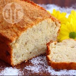 Recette cake à la banane très facile – toutes les recettes allrecipes