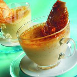 Recette petits pots de crème aux œufs – toutes les recettes allrecipes
