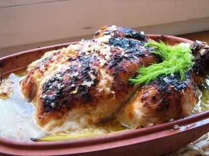 Recettes poulet tandoori  recettes préférées