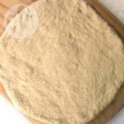 Recette pâte à pizza à la farine complète – toutes les recettes ...