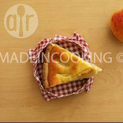 Recette tarte aux pommes normande – toutes les recettes allrecipes