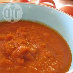 Recette sauce tomate épicée – toutes les recettes allrecipes