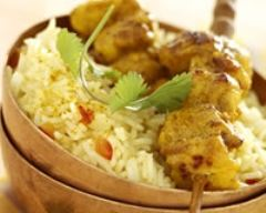 Recette poulet tandoori léger
