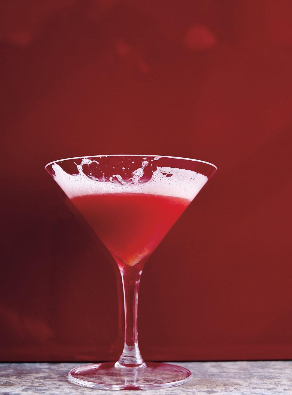 Cosmo orange sanguine et pamplemousse rose | ricardo